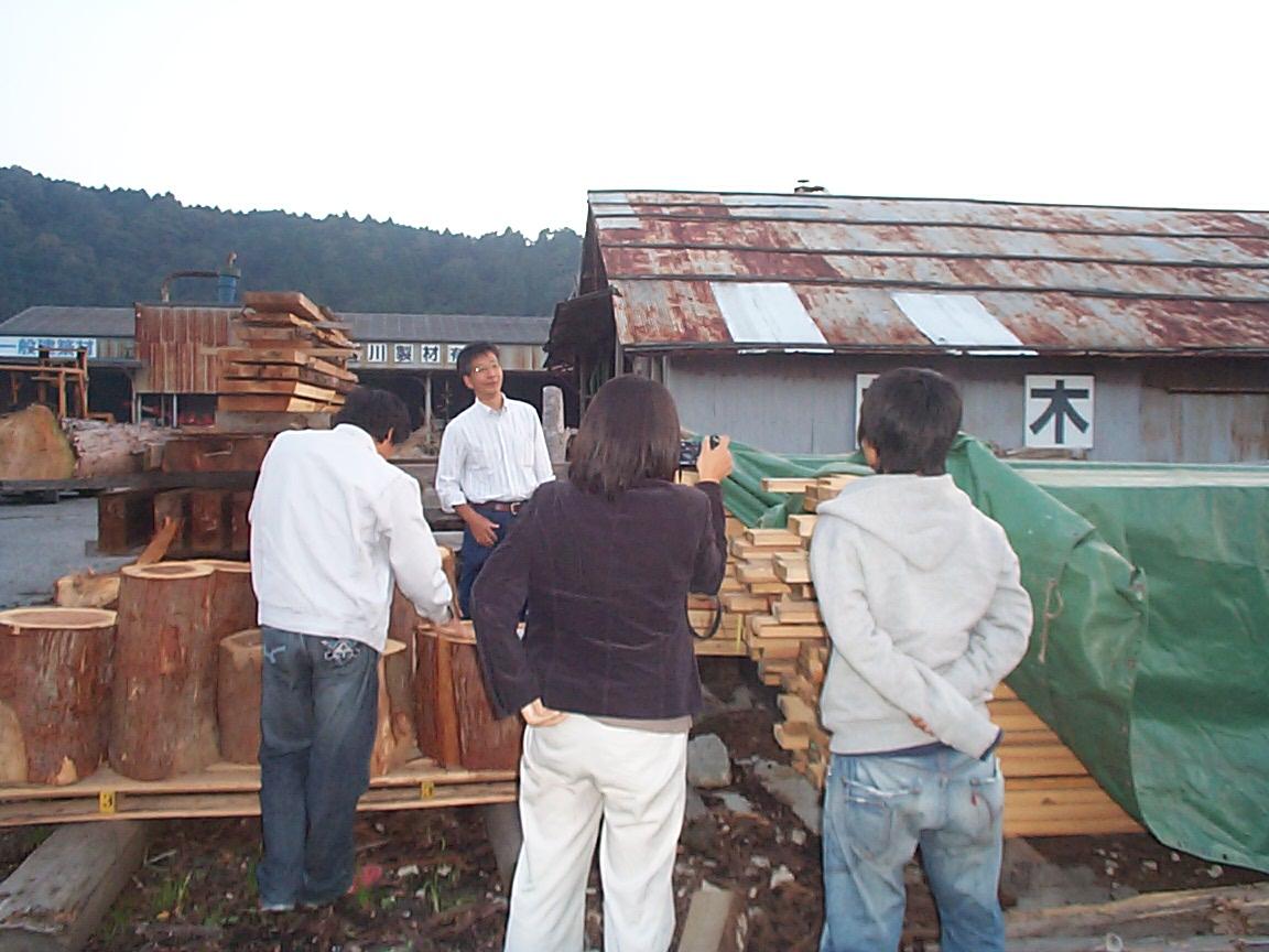 信州大学院生が来訪されました_f0060500_10183899.jpg