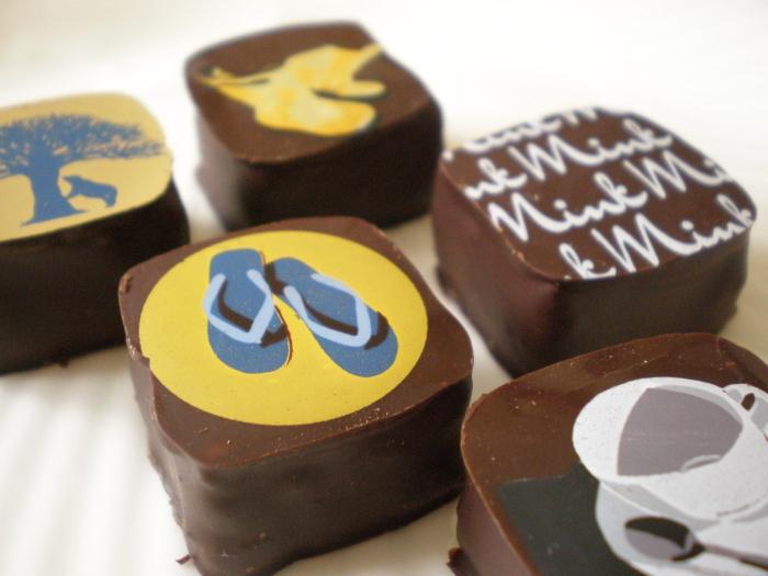 バンクーバーの手作りチョコレート「MINK」_d0129786_13431692.jpg