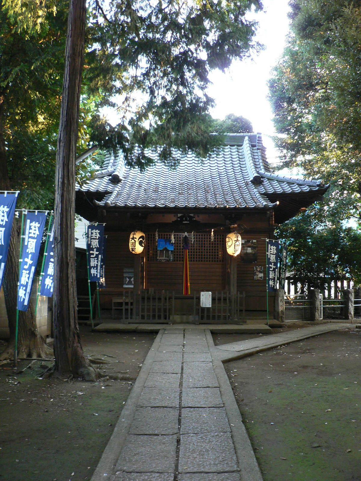 小山八幡神社_e0123189_23225776.jpg