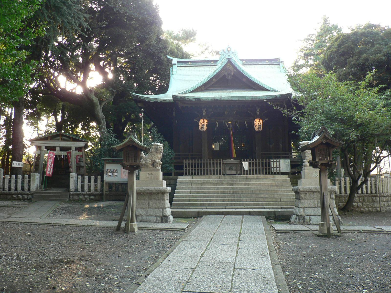 小山八幡神社_e0123189_23231694.jpg