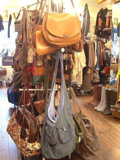 "CARBOOTS NEW ITEMS!! ""Bags\""_f0144612_15523058.jpg"