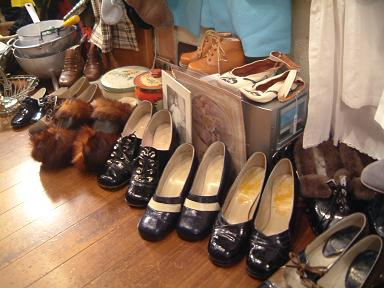 "CARBOOTS NEW ITEMS!! ""Shoes & Boots その2\""_f0144612_160156.jpg"