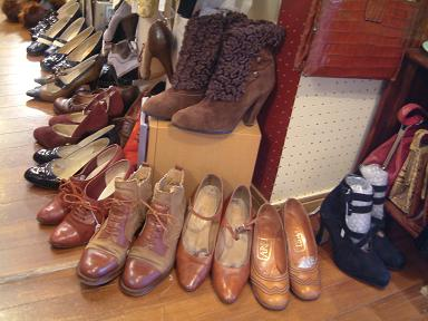 "CARBOOTS NEW ITEMS!! ""Shoes & Boots その2\""_f0144612_160438.jpg"