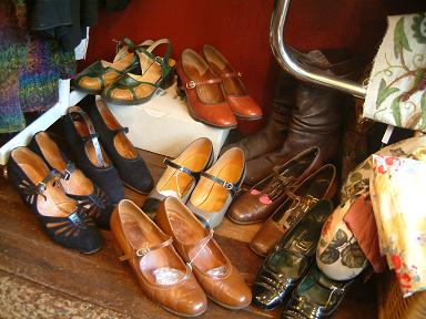 "CARBOOTS NEW ITEMS!! ""Shoes & Boots その1\""_f0144612_1632035.jpg"