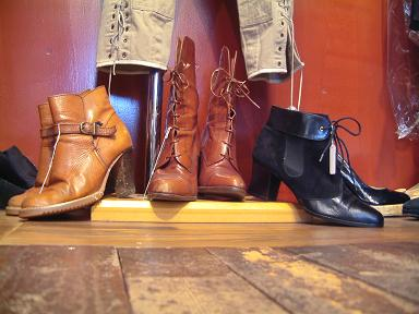 "CARBOOTS NEW ITEMS!! ""Shoes & Boots その1\""_f0144612_163429.jpg"