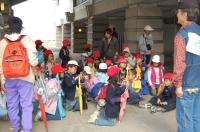 鳴滝第一・第二小学校2年生遠足サポート_c0108460_16192946.jpg