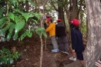 鳴滝第一・第二小学校2年生遠足サポート_c0108460_16275219.jpg