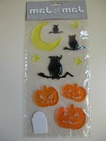 Halloweenの仲間たち_f0139963_712169.jpg