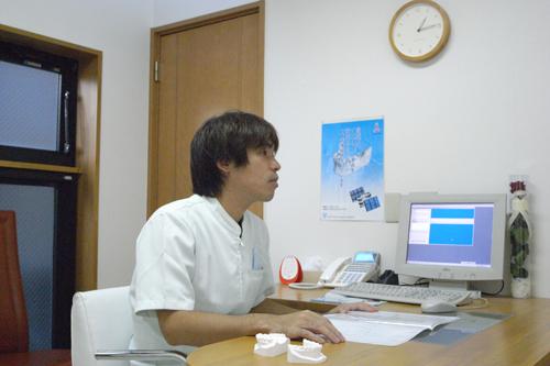 毎週土曜日は矯正歯科の日_f0157165_15534461.jpg
