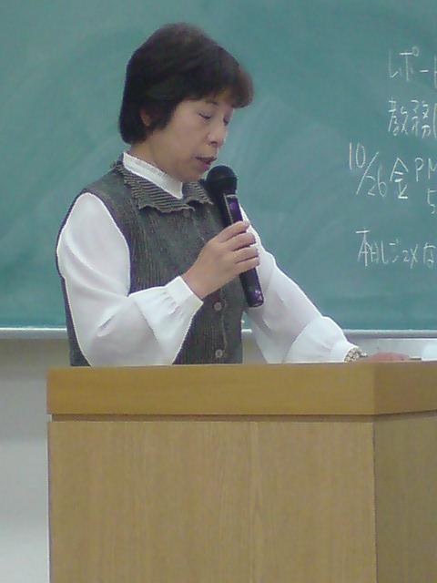 名古屋大学での講演_b0006774_17554517.jpg