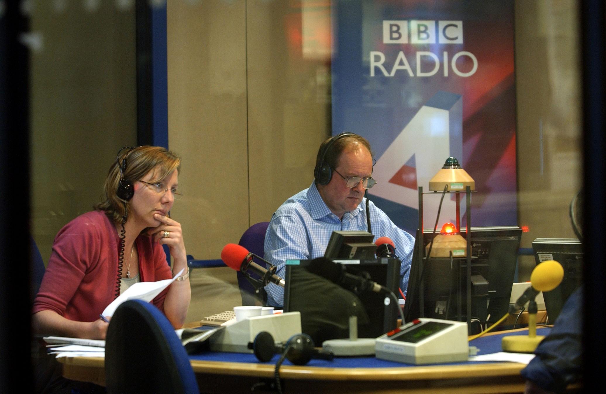 BBCのTODAYが50周年_c0016826_21155738.jpg