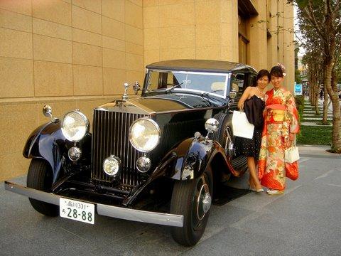 ザ・ペニンシュラ東京へ -THE PENINSULA TOKYO-  _c0138928_226454.jpg