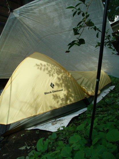 Bozeman Mountain Works Stealth 0 NANO (6x8) Catenary Ridgeline Ultralight Backpacking Tarp_e0024555_1240986.jpg