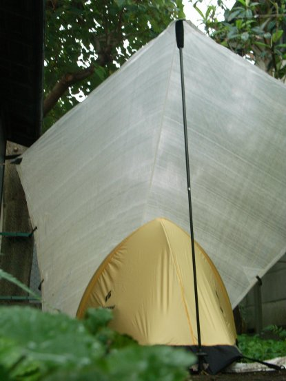 Bozeman Mountain Works Stealth 0 NANO (6x8) Catenary Ridgeline Ultralight Backpacking Tarp_e0024555_8104774.jpg