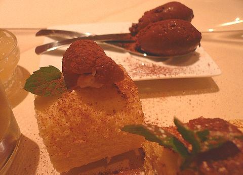 代官山 Maison de Cerisier  メゾン・ド・スリジェの幸せのレシピ。.゚。*・。♡ _a0053662_121284.jpg