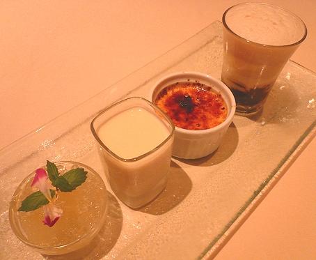 代官山 Maison de Cerisier  メゾン・ド・スリジェの幸せのレシピ。.゚。*・。♡ _a0053662_121767.jpg