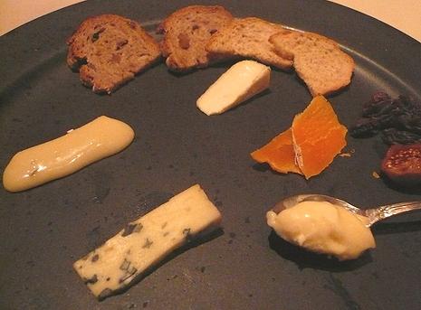 代官山 Maison de Cerisier  メゾン・ド・スリジェの幸せのレシピ。.゚。*・。♡ _a0053662_14265275.jpg