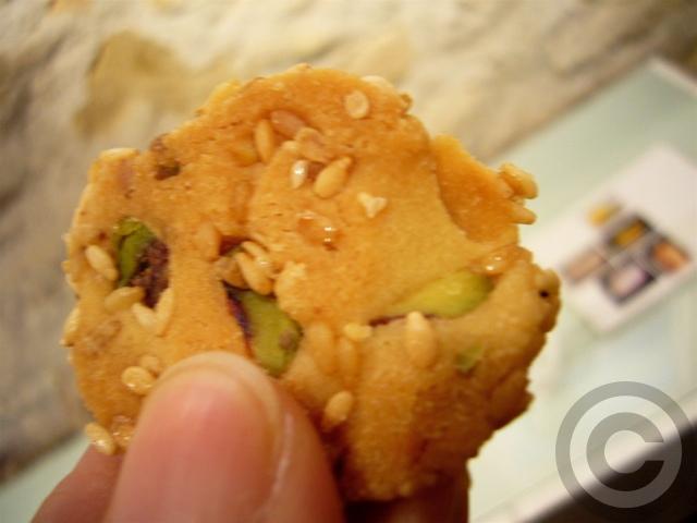 ■トルコクッキー(パリ)_a0014299_3242090.jpg