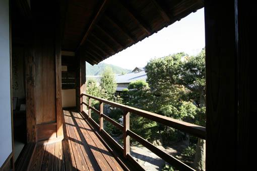 信州・軽井沢行き 10:高井鴻山記念館_e0054299_914738.jpg