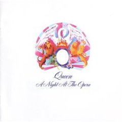 Queen 「A Night at the Opera」(1975)_c0048418_2318209.jpg