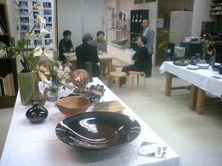 初日~光明池工房会員作品展②_e0126218_20291861.jpg