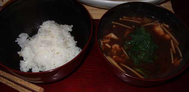 〆はやっぱりご飯とお味噌汁_a0095931_16242885.jpg