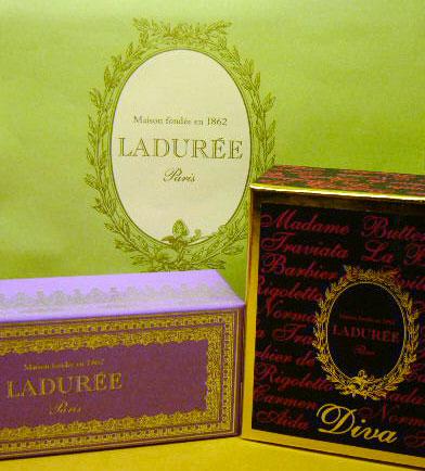 『LADURÉE』 in PARIS_c0131054_511693.jpg