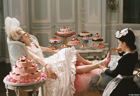 『LADURÉE』 in PARIS_c0131054_583764.jpg