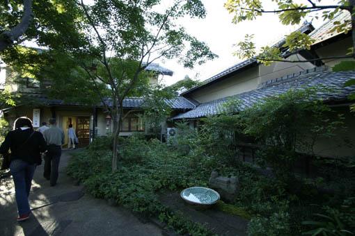 信州・軽井沢行き 11:小布施の通り_e0054299_10145665.jpg