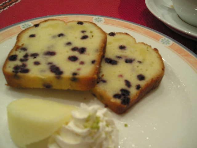 ブルガリア料理レストラン「SOFIA」 @汐留_f0141419_543993.jpg