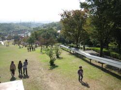 鴻ノ巣山運動公園_c0113733_23381453.jpg