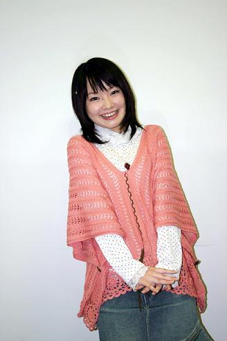 しゅごキャラ!の主役を担当する声優:伊藤かな恵さんのインタビューお届け!_e0025035_1464399.jpg