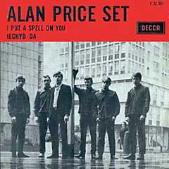 I Put a Spell on You by Alan Price Set_f0147840_23383276.jpg