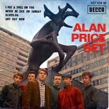I Put a Spell on You by Alan Price Set_f0147840_23393192.jpg