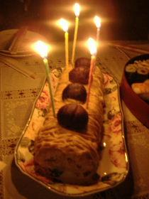 パウンドケーキとロールケーキ_f0082141_2248868.jpg