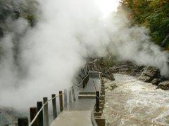地獄に行って三途の川を渉る  秋田旅行その2_f0019247_23573039.jpg
