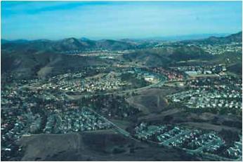 南カリフォルニアの山火事・最終章 - fire ecology Part3 -_b0069365_1422253.jpg