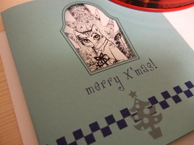 クリスマスカードを_f0023482_18382256.jpg
