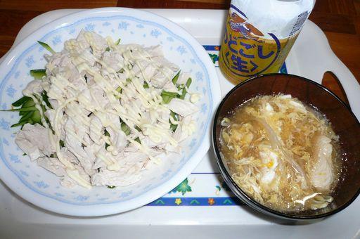 鶏肉料理!_f0097683_10593693.jpg