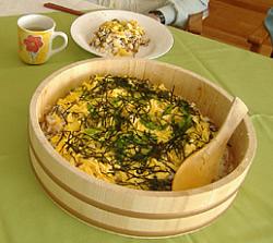 お昼ごはん作り 和食編<アクティブライフ山芦屋・グループホーム>_c0107602_9104825.jpg