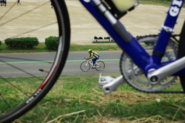荒川サイクリングコース_c0031105_1211315.jpg