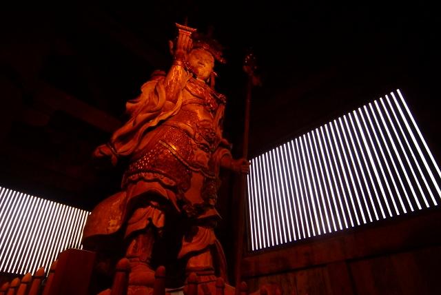 日本が世界に誇るべき東大寺大仏殿_f0050534_22315373.jpg