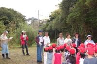 淡輪小学校1年生遠足サポート_c0108460_15363457.jpg
