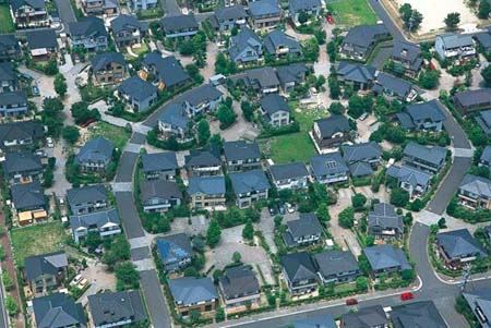 「戸建て住宅地の環境設計について」_c0083280_2182716.jpg