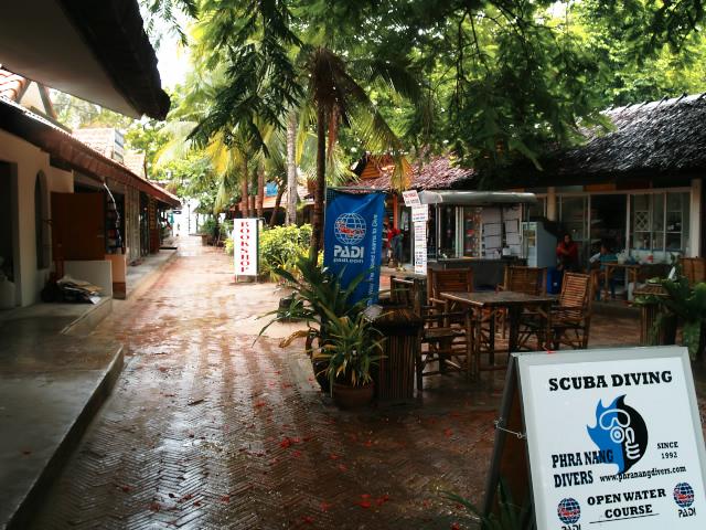 タイの風景 あれこれライレイ・ビーチ_f0024992_9232960.jpg