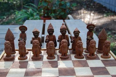 Made in Cameroun の Chess_c0124100_17382744.jpg