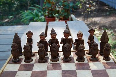 Made in Cameroun の Chess_c0124100_17385622.jpg