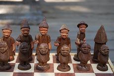 Made in Cameroun の Chess_c0124100_17393383.jpg