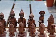 Made in Cameroun の Chess_c0124100_17394225.jpg