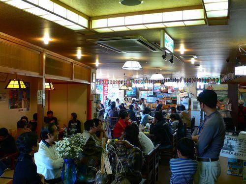 ちりとてちんの小浜市でワンコイン(500円)海鮮丼! 「お刺身処 かねまつ」 (福井県小浜市)_d0108737_0213280.jpg